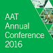 AAT AnnCon16 by EventMobi