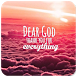 Faith Quotes Live Wallpaper by Cool LWP Apps