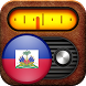Radio Caraibes FM Haiti - RTVC