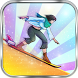 Ski Safari Snowboard party by Skytapper Games