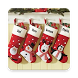 Christmas Stockings by lado eni