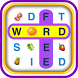 WORD SEARCH - FRUITS VEGETABLE by momojung