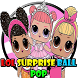 Guide of LOL Surprise Ball Pop