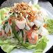 وصفات مأكولات بحرية by abdo.apps