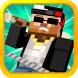 Skins GTA for Minecraft by Super Jad craft App
