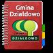 Gmina Działdowo - przewodnik by wmobi.pl