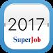 Календарь Superjob by SuperJob