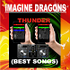 Imagine Dragons thunder by Khanza Developer