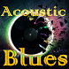 Acoustic Blues Music Radio by YottaByte Enterprise Mobile