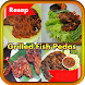 Resep Grilled Fish Pedas by SerlyDroid