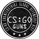 CS Guns Shoot by Polo Interactive