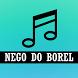 NEGO DO BOREL - Você Partiu Meu Coração Música by SPOTMUSIC Ltd.