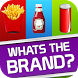 Whats the Brand? Logo Quiz! by ARE Apps