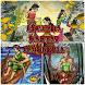 Legenda Rakyat Indonesia by Cucut Studio