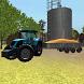 Tractor 3D: Grain Transport by Jansen Games