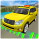 Crazy Taxi Cab Driver 3D by Inspire Gamers