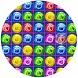 Best Bubble Puzzle 2 by Paporn Dev Inc