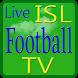Live Tv ISL Score & Update by Live Sports24