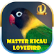 Master Kicau Love Bird by The max's dev