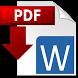 pdf to word by Ngoc Ha Dev