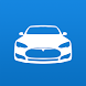Band for Tesla by Performance Phones, LLC