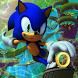 Subway Sonic Jump Run