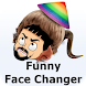 Face Changer With Funny Parts by Wizitech