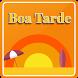 Boa Tarde by Naty plus