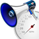 Voice Speedometer Free Version by Michał Sobański