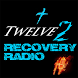 Twelve 2 Recovery Radio by looksomething.com