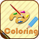 Magic Crayons by Vikids Studios