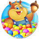 Bubble Hamster by Bubble Shooter Games by Ilyon
