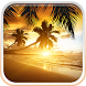 Beach Sunset Live Wallpaper by Live Wallpaper HQ