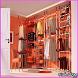 Closet Organization Design by kidroidapp