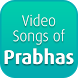 Video Songs of Prabhas by Crazy Kajal