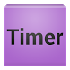 Minute Timer by Victor Pacheco