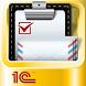 1C:Quản lý văn bản (ECM) by 1VS JSC