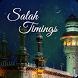 Salah Timings by Extentia