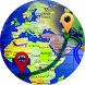 Offline World Map HD Navigation:World Map App 2017