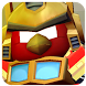 Tips: Angry Birds Transformers by Kechilabs Studiouz