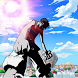 Battle of luffy pirate king by 3D-Mobi