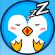 Wakey Wakey Penguin by Phure Studios