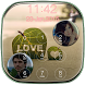 Couple Photo Lock Screen by Secure Lockscreen Apps