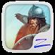 Norse Mythology ZERO Launcher by GO T-Me