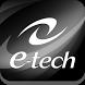 E-TECH by 久大行銷顧問股份有限公司