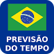 Brazil Weather Forecasts by Random Oracle Software