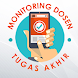 Monitoring Tugas Akhir ( Dosen ) AMIK JTC Semarang