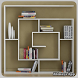 DIY Bookshelf Ideas by abinaya