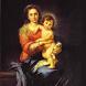 Prayers to Mary by Maria Theresa Dizon