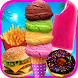 School Lunch Food Maker FREE by Beansprites LLC